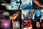 Cinefex Issues 1-12