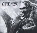 Cinefex Issue 7 - Willis O'Brien