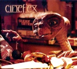 Revisiting Cinefex (11): ET and Robert Swarthe