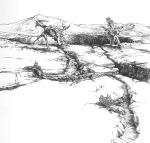 Excavation by Graham Edwards