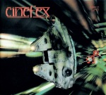 Cinefex 13 - Return of the Jedi