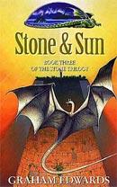 Stone & Sun by Graham Edwards