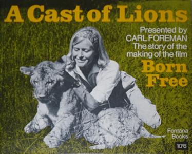 A Cast of Lions - Fontana Books