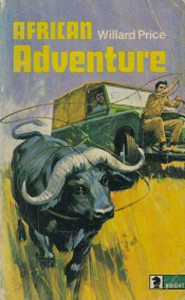 African Adventure - Willard Price