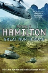 Great North Road by Peter Hamilton