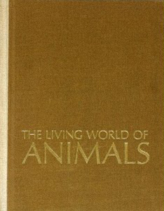 The Living World of Animals - Readers Digest