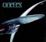 Revisiting Cinefex (37): Star Trek: TNG, The Fly II, Oxford Scientific Films