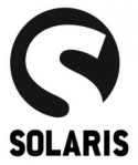 Solaris Books Logo