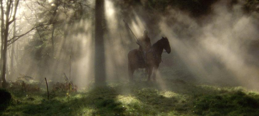 """Black Angel"" by Roger Christian"