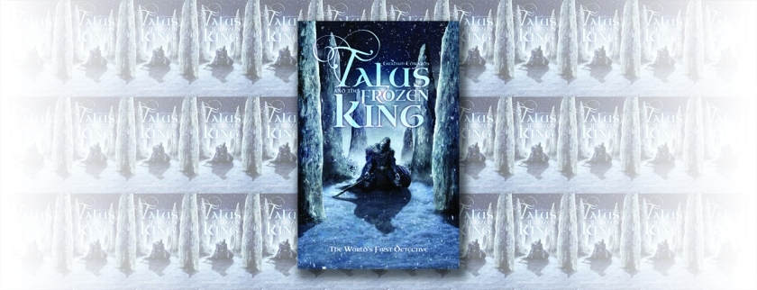 Talus and the Frozen King - Launch Day