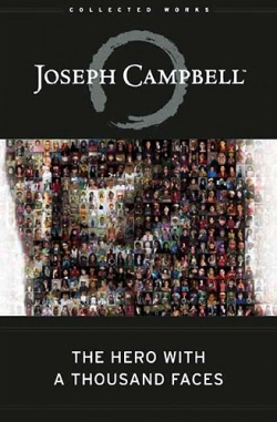 "One of the seminal works on classic story structure is Joseph Campbell's ""The Hero with a Thousand Faces"""