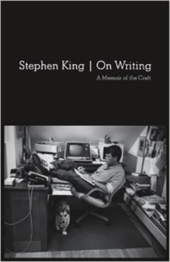 """On Writing"" by Stephen King"