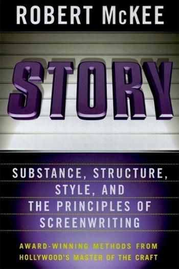 """Story"" by Robert McKee"