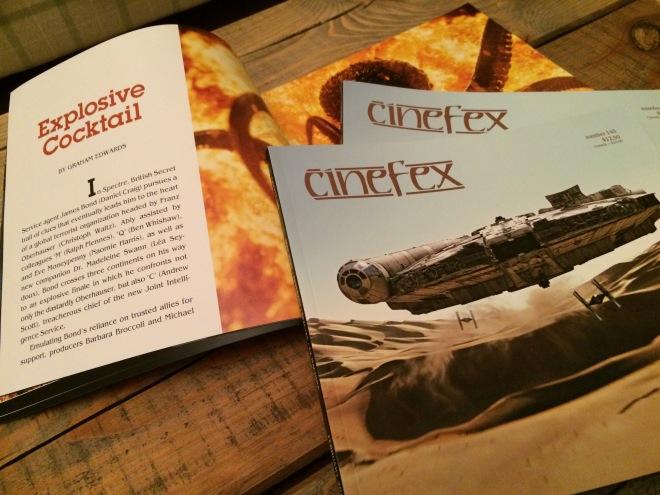 Cinefex 145