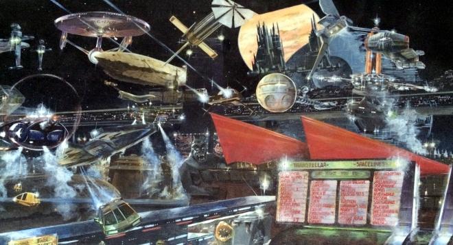 Spaceport-2