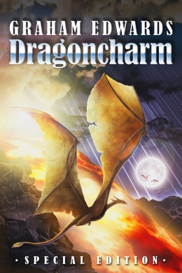 Dragoncharm Special Edition Ebook by Graham Edwards