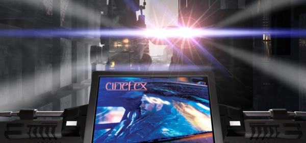 "Cinefex 155 promotional video emulating ""Blade Runner 2049"""