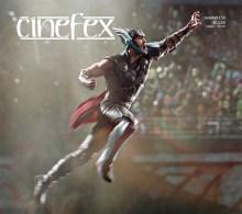 Cinefex 156