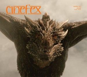 Cinefex 157