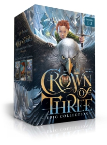 Crown of Three Epic Collection