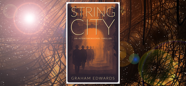 String City by Graham Edwards