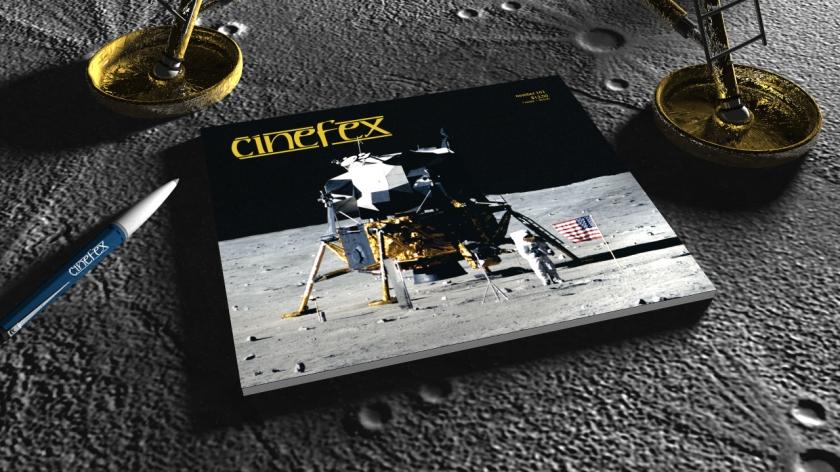 Cinefex 161