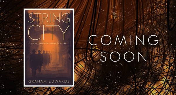 String City - out January 2019