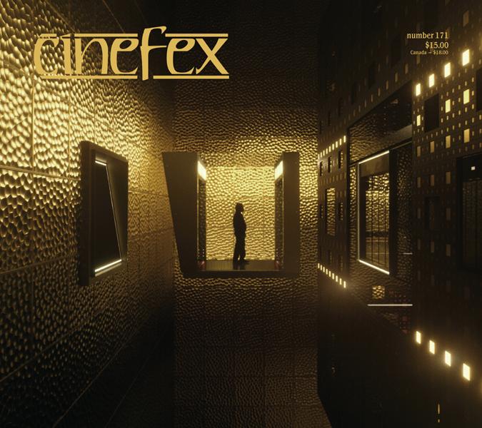 Cinefex 171