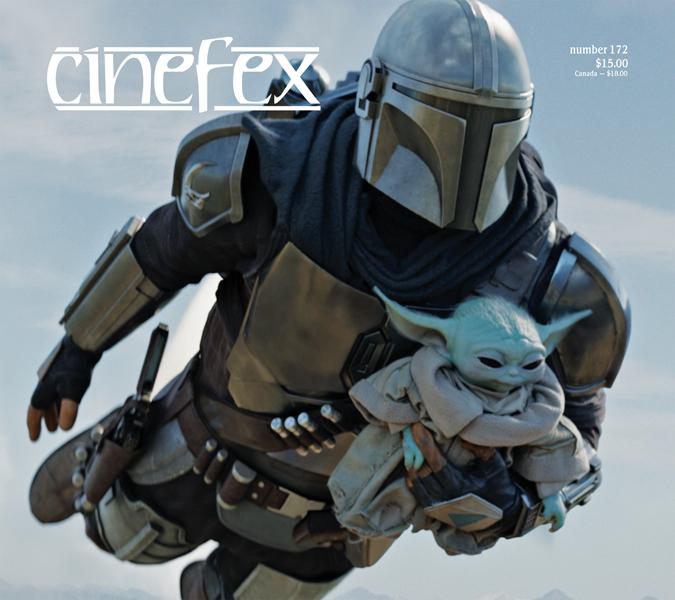 Cinefex 172